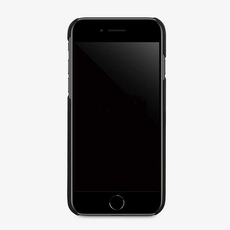 Чехол Moschino Milano для iPhone 6/6S Plus, чёрный, фото 2