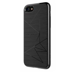 Чехол-накладка Nillkin Magic case для iPhone 7/8, силикон, чёрный, фото 1