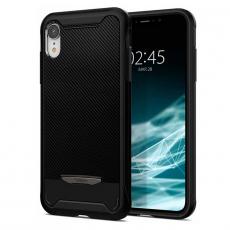 Чехол SGP Hybrid NX для iPhone XR, чёрный, фото 1