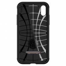 Чехол SGP Hybrid NX для iPhone XR, чёрный, фото 3