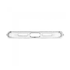 Чехол-накладка SGP Liquid Crystal Glitter для iPhone XR, полиуретан, прозрачный, фото 3