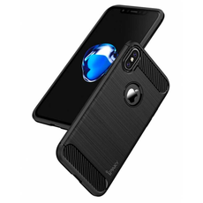 Чехол Series TPU iPaky case для iPhone X, тёмный, фото 1