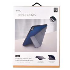 Чехол Uniq Transforma Rigor для iPad Pro 11, синий, фото 3