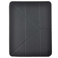 Чехол Uniq Transforma Rigor для iPad Pro 12.9, чёрный, фото 1