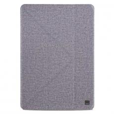 Чехол Uniq Yorker Kanvas для iPad Pro 11, серый, фото 1