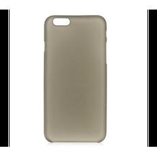 Чехол Transparent Soft silicon protect casesдля iPhone 6/6S Plus, чёрный, фото 1