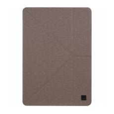 Чехол Uniq Yorker Kanvas для iPad Pro 11, бежевый, фото 1