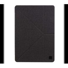 Чехол Uniq Yorker Kanvas для iPad Pro 12.9, чёрный, фото 1