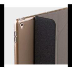 Чехол Uniq Yorker Kanvas для iPad Pro 12.9, чёрный, фото 3