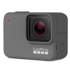 Экшн-камера GoPro HERO7 Silver Edition, серый, фото 3