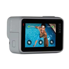 Экшн-камера GoPro HERO7 White Edition, белый, фото 2