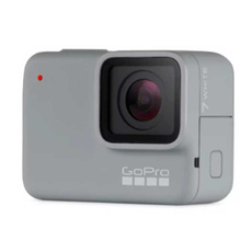 Экшн-камера GoPro HERO7 White Edition, белый, фото 3
