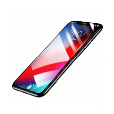 Комплект защитных стекол Baseus Glass Film Set для iPhone X/XS, прозрачный, фото 1