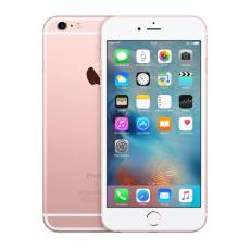 """Apple iPhone 6s Plus """"как новый"""", 64 ГБ, розовое золото, фото 2"""
