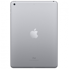 "Apple iPad 9.7"", Wi-Fi, 32 ГБ, 2018, ""серый космос"" (витринный образец), фото 2"