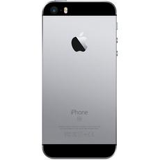 """Apple iPhone SE """"как новый"""", 128 ГБ, """"серый космос"""", фото 2"""