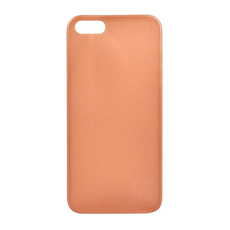 Чехол Uniq Bodycon для iPhone 5/5S/SE, золотистый, фото 1
