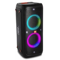 Акустическая система со световыми эффектами JBL Party Box 300, чёрный, фото 1
