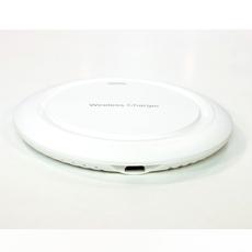 Беспроводное зарядное устройство Hopepower, 10W, белый, фото 2