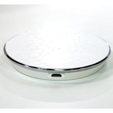 Беспроводное зарядное устройство Hopepower, 5W, белый, фото 2
