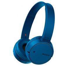 Беспроводные наушники Sony, синий, фото 1