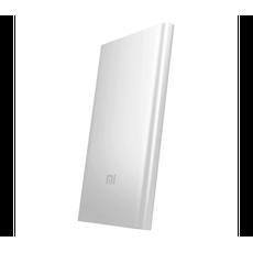Внешний аккумулятор Xiaomi Mi 2i, 2 USB-A, Micro-USB, 10000 mAh, серебристый, фото 2