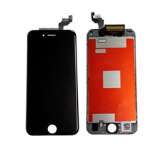 Дисплейный модуль для iPhone 6s Plus, оригинал, чёрный, фото 1