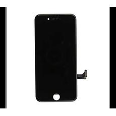 Дисплейный модуль для iPhone 7, копия, чёрный, фото 1