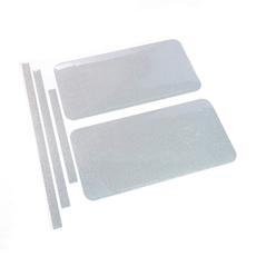 Защитная пленка для Iphone 4/4S, серебристый, фото 1