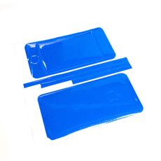 Защитная пленка для Iphone 4/4S, синий, фото 1