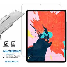 """Защитное стекло Autobot UR для iPad Pro 12.9"""" 2018, прозрачный, фото 2"""