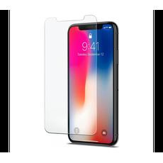 Защитное стекло для iPhone XR, без упаковки, класс А+, прозрачное, фото 1