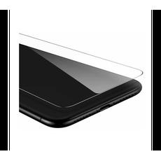 Защитное стекло премиум для iPhone X, класс А+, без упаковки, прозрачный, фото 3