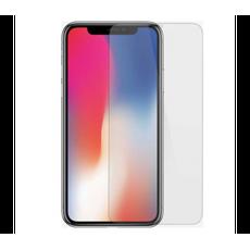 Защитное стекло премиум для iPhone Xs Max, класс А+, без упаковки, прозрачный, фото 1