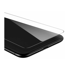 Защитное стекло премиум для iPhone Xs Max, класс А+, без упаковки, прозрачный, фото 2