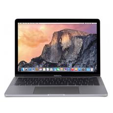 Накладка на клавиатуру Moshi ClearGuard для MacBook Pro 13/15 (2016), прозрачный, фото 1