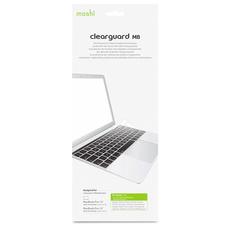 Накладка на клавиатуру Moshi ClearGuard для MacBook Pro 13/15 (2016), прозрачный, фото 2