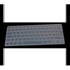 Накладка на клавиатуру i-Blason для MacBook Air 13, Pro Retina 13/15, силикон, прозрачный (US), фото 2
