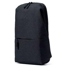 Рюкзак Xiaomi Multi-functional Urban Leisure Chest Pack, тёмно-серый, фото 1