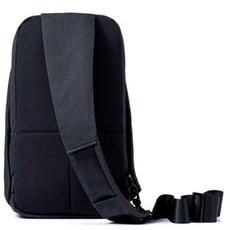 Рюкзак Xiaomi Multi-functional Urban Leisure Chest Pack, тёмно-серый, фото 2