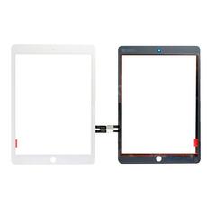 Сенсорный экран для iPad 2018, оригинал, белый, фото 1
