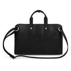 """Сумка Moshi Treya Briefcase для ноутбуков до 13"""", чёрный, фото 2"""