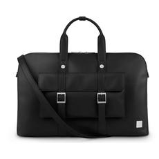 """Сумка Moshi Treya Briefcase для ноутбуков до 13"""", чёрный, фото 3"""