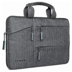 """Сумка Satechi Laptop Case для ноутбуков до 13"""", серый, фото 1"""