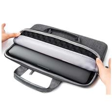 """Сумка Satechi Laptop Case для ноутбуков до 13"""", серый, фото 3"""