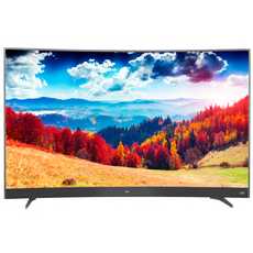 Телевизор TCL LED FULL HD, 49 дюймов (124 см), стальной, фото 1