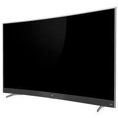 Телевизор TCL LED FULL HD, 49 дюймов (124 см), стальной, фото 2