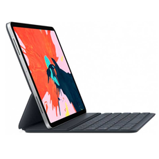 Чехол-клавиатура Smart Keyboard Folio для iPad Pro 11 дюймов, русская раскладка, фото 2