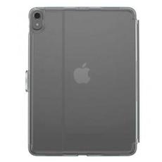 Чехол-книжка Speck Balance Clear Folio для iPad Pro 11, прозрачный / чёрный, фото 2