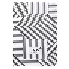 Чехол-книжка Totu Rayli для iPad Mini, белый, фото 1